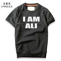 Fashion Mens Sweatshirt Hoodies Casual O-Neck Male Printed Streetwear Wool Liner Pullover Boy Autumn Winter Couple Tops Hoodies
