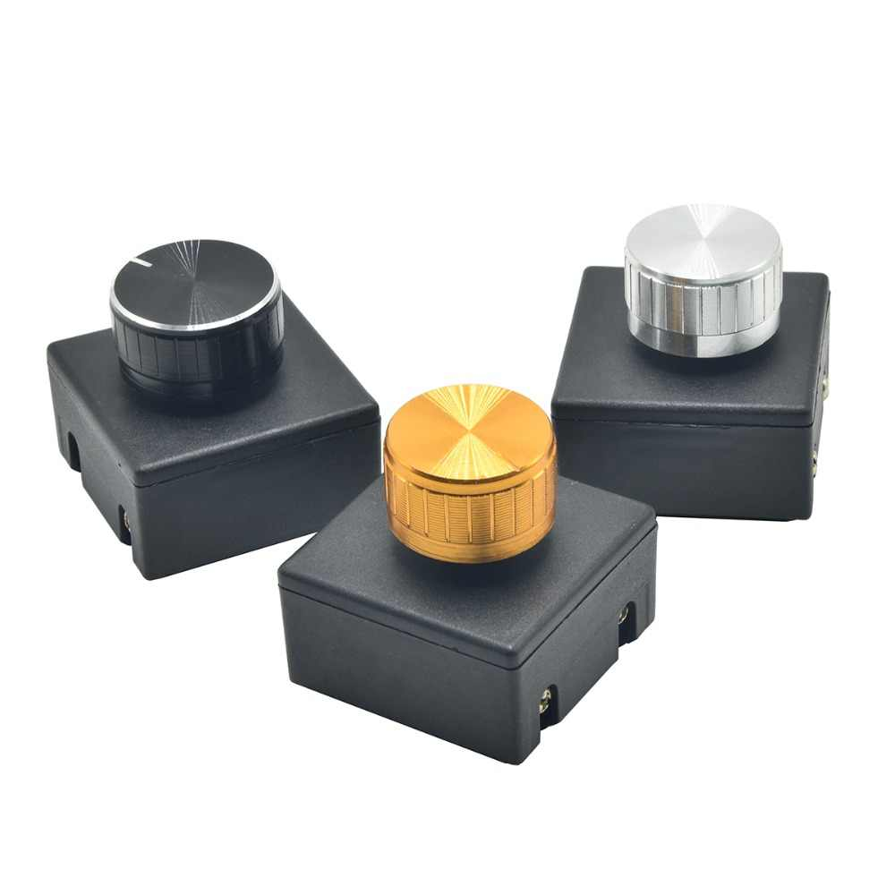 small resolution of 3pcs 220v 3a lamp knob dimmer switch hotel bedside table lamp wall light dimmers switch good