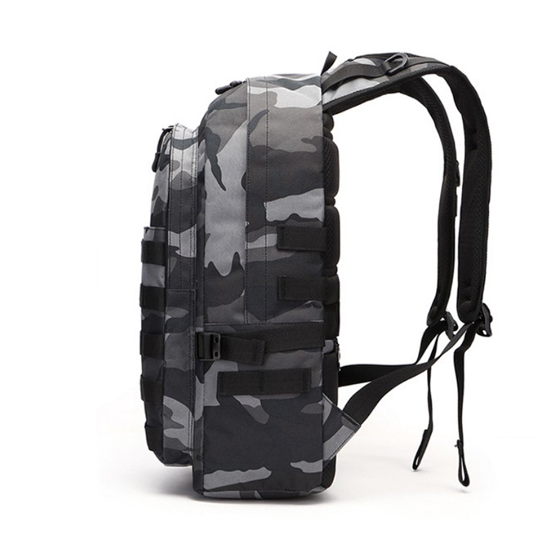Large Outdoor Tactical Military Army Backpacks Waterproof 3P Assault Attack Molle Bag Hiking Camping Hunting Climbing Camping in Backpacks from Luggage Bags