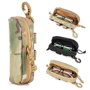 1000D Nylon Hard Molle Waterpr