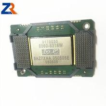 ZR DMD чип 8060-6318 Вт 8060-6319 Вт 8060-6319 8060-6318 большой DMD чип для prjjectors/проекция разрешение: 800*600(пиксель