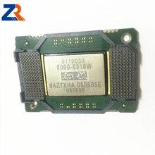 ZR 아주 새로운 DMD 칩 8060 6318W 8060 6319W 8060 6319 8060 6318 prjjectors/투상 해결책을위한 큰 DMD 칩: 800*600 (화소)