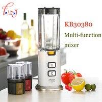 KB30380 300 Вт многофункциональная машина для приготовления пищи, добавка для детского питания, семейный маленький миниблендер, шлифовальный су