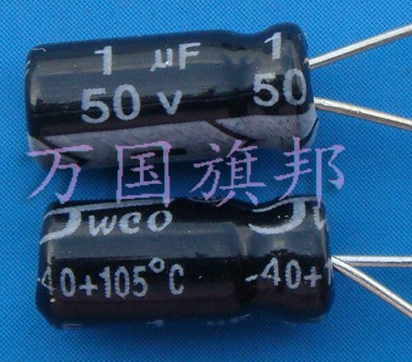 Бесплатная доставка. Все серии электролитических конденсаторов, только 50 мкФ 3 юаней 100