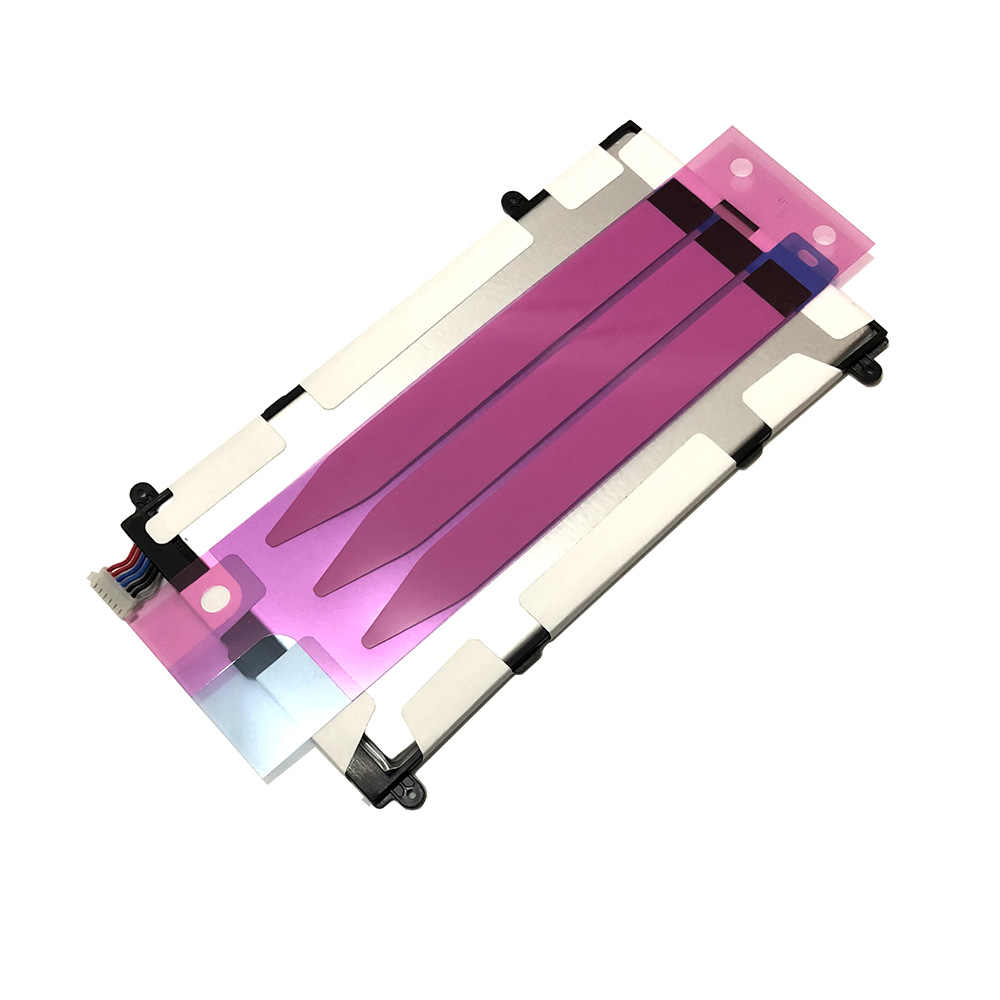 Novo para samsung galaxy SM-T320 t321 t325 bateria placa do telefone móvel t4800e li-ion substituição 4800 mah