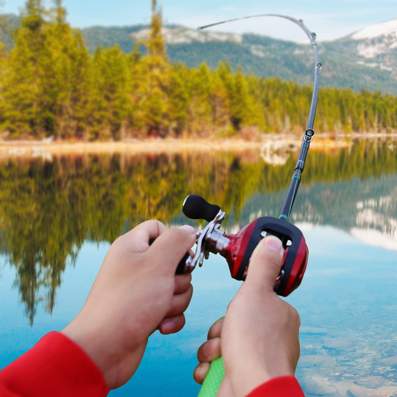 pc espaços em branco para viagens pesca de água doce