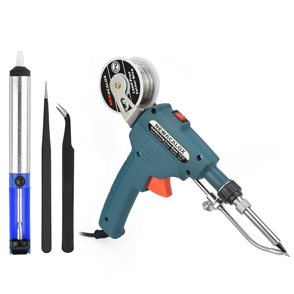 Soldering Iron Tin Gun