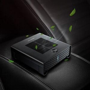 Car Air Purifier Freshener Por