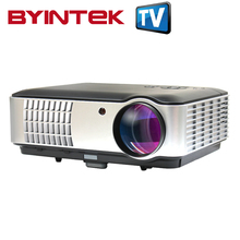 TV Tuner Projector High Definition Home Theater WXGA full hd 1280×800 Multimedia PC 1080P Mini Video HDMI USB LCD LED