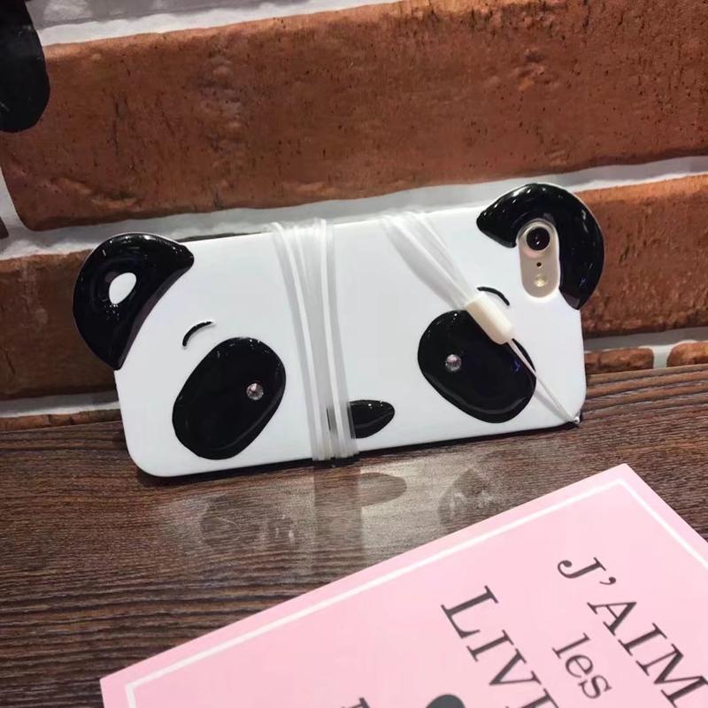 HTB17Ss5RpXXXXXDXXXXq6xXFXXXq - Cute Cartoon 3D Chinese Panda Ears & Eyes Transparent Coque TPU Silicone Soft Clear Panda Phone Case For iPhone 6 6S 7 7 Plus PTC 286