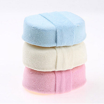 Natural Effective Sanitary Ware Suite Exfoliator Scrubber Bath Brushs Massager Shower Loofah Luffa Back Spa Scrubber Sponges