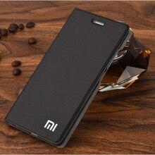 איכות מקורית לxiaomi mi5 M5 5 מקרה כיסוי Stand עור Flip יוקרה Case כיסוי עור לxiaomi mi mi5