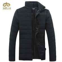 2016 Very Small Size XXXS XXS XS Size Men Boys Black Navy Blue Green Winter Jacket Men Jaqueta Masculina Parka