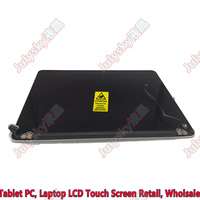 Original For Macbook Pro Retina 13 A1502 LCD Screen Assembly ME864 ME865 2013 2014 Year