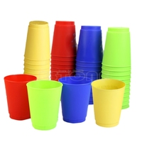 Sport Flying Stacking Christmas Speed Gift Stacks Rapid Luminous Cups Set B116