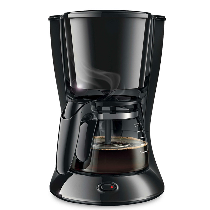 Cafe American Full automatic American coffee maker's drip Drip Coffee Maker small american drip coffee machine pot with full automatic drip coffee maker