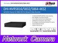 Dahua 16/32/64CH 2U 4K H.265 Network Video Recorder NVR5832-4KS2 NVR5816-4KS2, NVR5864-4KS2 free DHL shipping