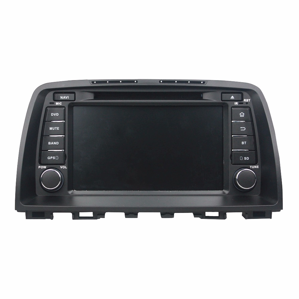 <font><b>Android</b></font> 8.0 octa core 4GB RAM car dvd player for <font><b>Mazda</b></font> <font><b>CX</b></font>-<font><b>5</b></font> 2013-2014 ips touch screen head units tape recorder <font><b>radio</b></font> image