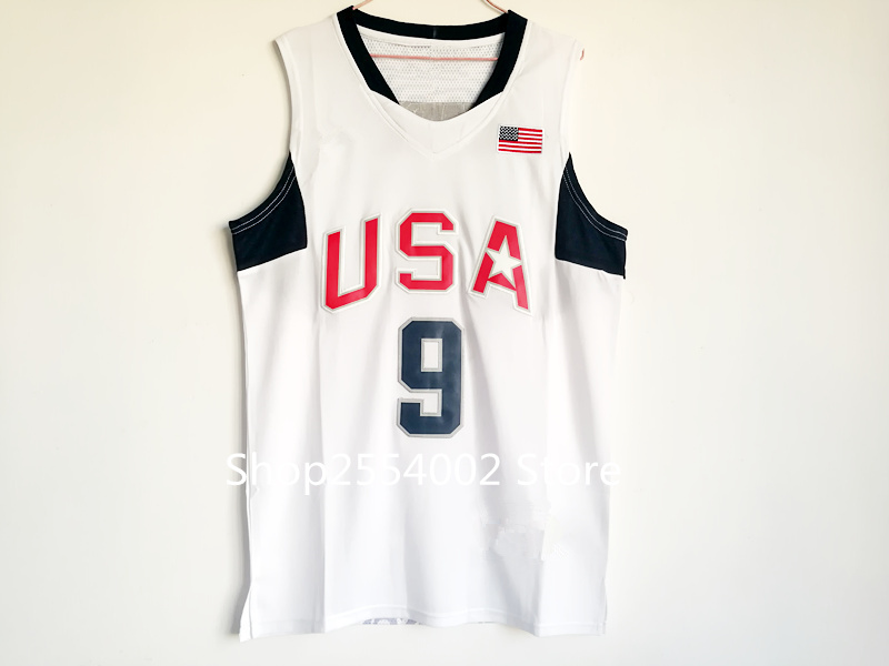 pretty nice 035db 1c162 inexpensive dwyane wade olympic jersey 83e4d e4dea