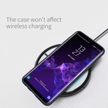 NILLKIN Flex Pure CASE for Samsung Galaxy S9, S9Plus