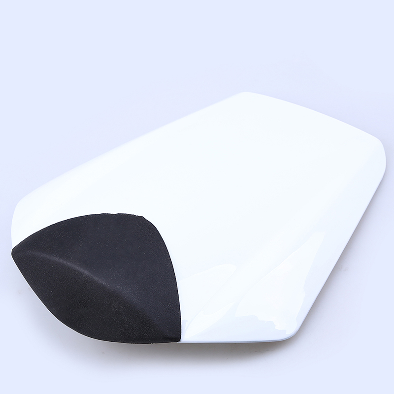 Motorcycle Fairing Cowl Cover Rear Seat Cafe Racer Rear Seat Cover Cowl Bike For Honda CBR 1000 RR 1000RR 2008-2014 ABS Plastic