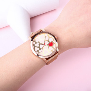 2019 Quartz Watch Fashion Wome