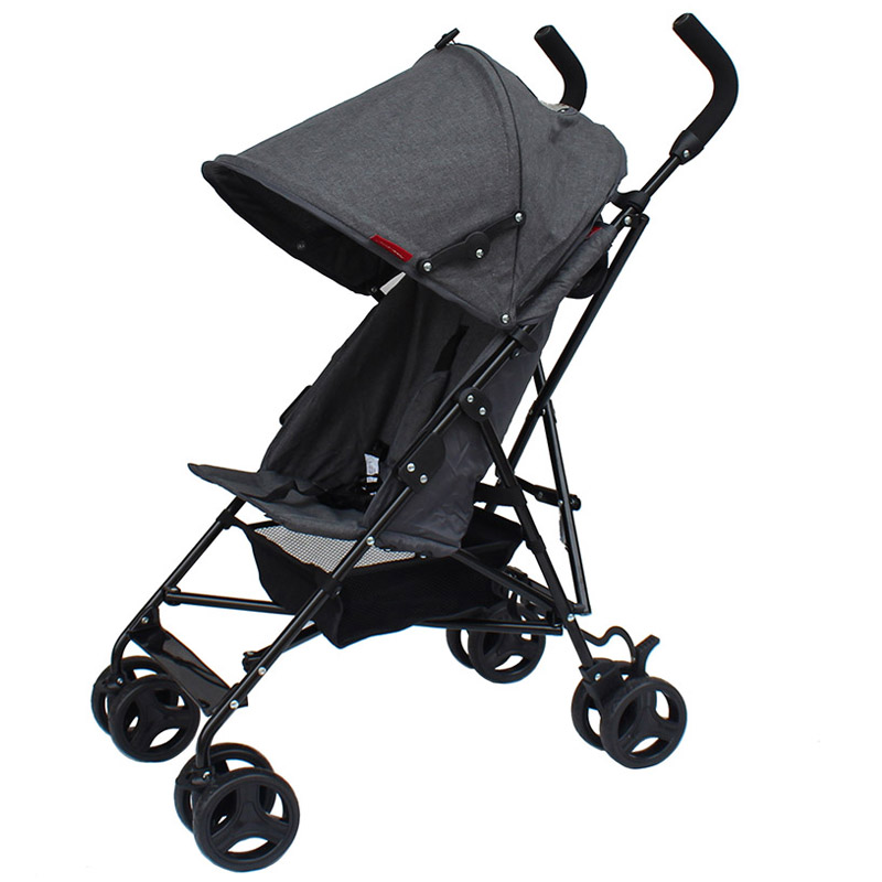 RU free shipping ! Portable Traveling Baby Boy Handcart Portable Traveling Four Round Bb Car Umbrella travel stroller