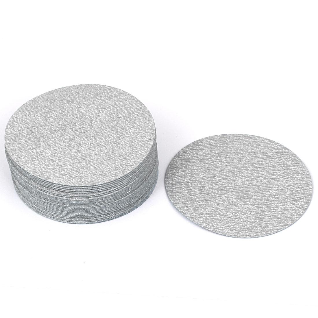 30Pcs Sanding Disc Sandpapers 4