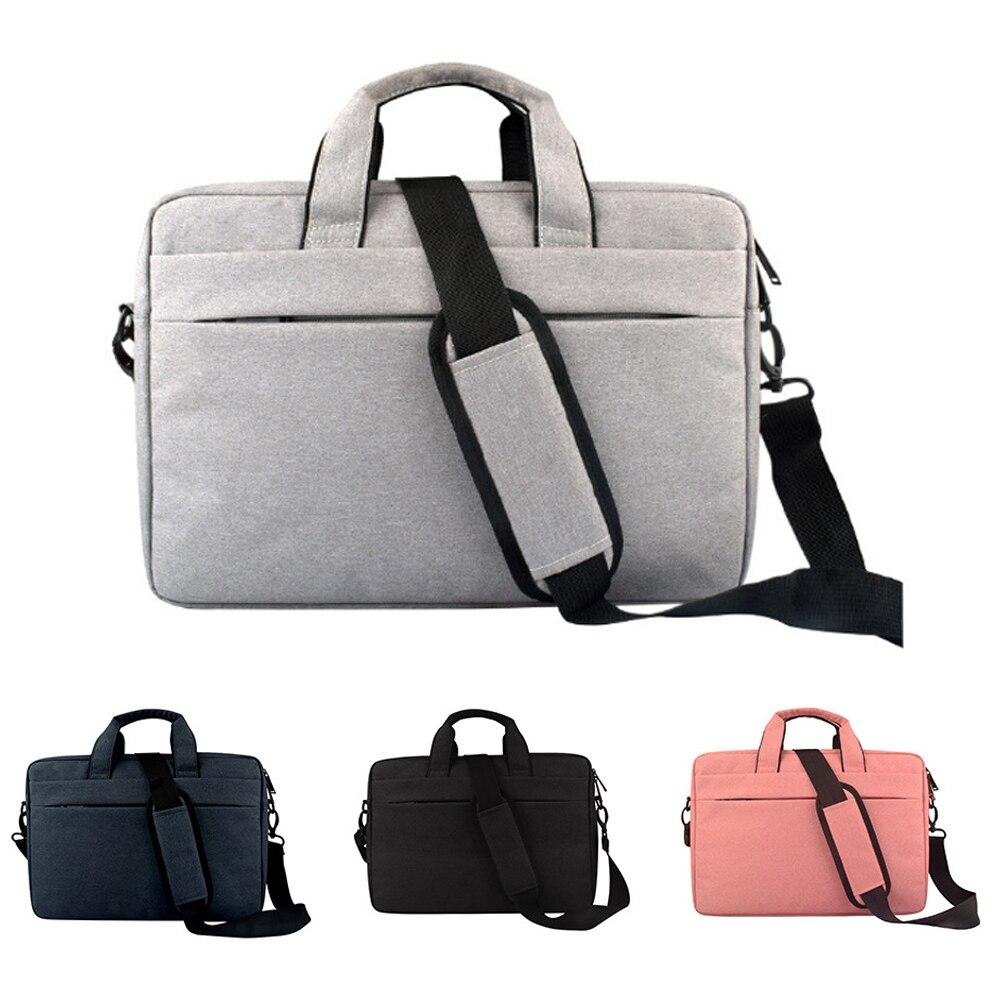 Laptop Messenger Shoulder Bags 13 14 15 15 6 Inch For Dell HP Asus Lenovo Macbook