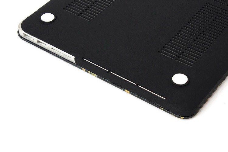 Kes Tekstur Marmar Untuk Macbook Pro 13 15 inci Retina A1425 A1502 - Aksesori komputer riba - Foto 6