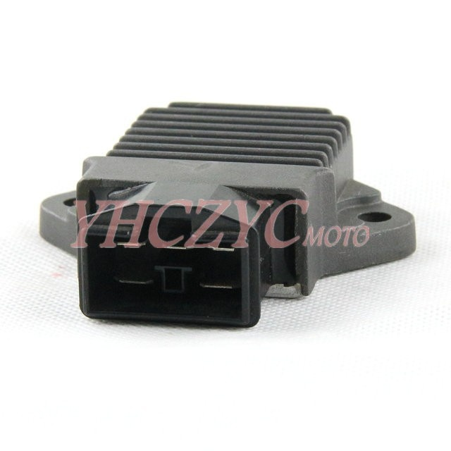 Voltage Regulator Rectifier For Honda Cb500 94 02 Cb600f