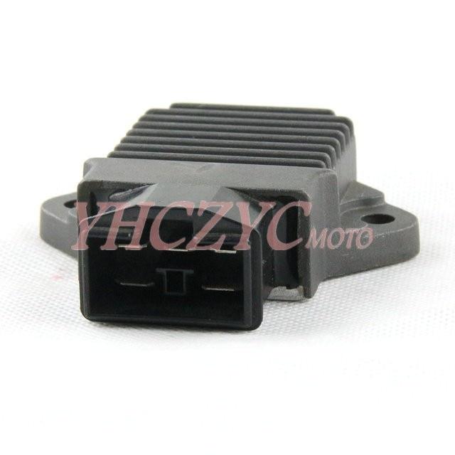 Voltage Regulator Rectifier For Honda Cb500 94 02 Cb600f Hornet 98 06 Shadow 750 Vt750 98 00
