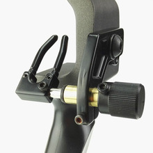 Hunting Archery Arrow Rest RH Right Hand for Recurve Bow and Compound Bow Arrow Shooting Equipment