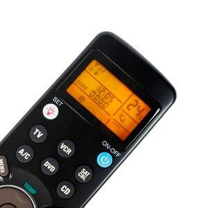 Image 4 - Chunghop RM 991 TV/SAT/DVD/CBL/CD/AC/ビデオデッキユニバーサルリモートコントロールのための学習 6 ネット 1 コード