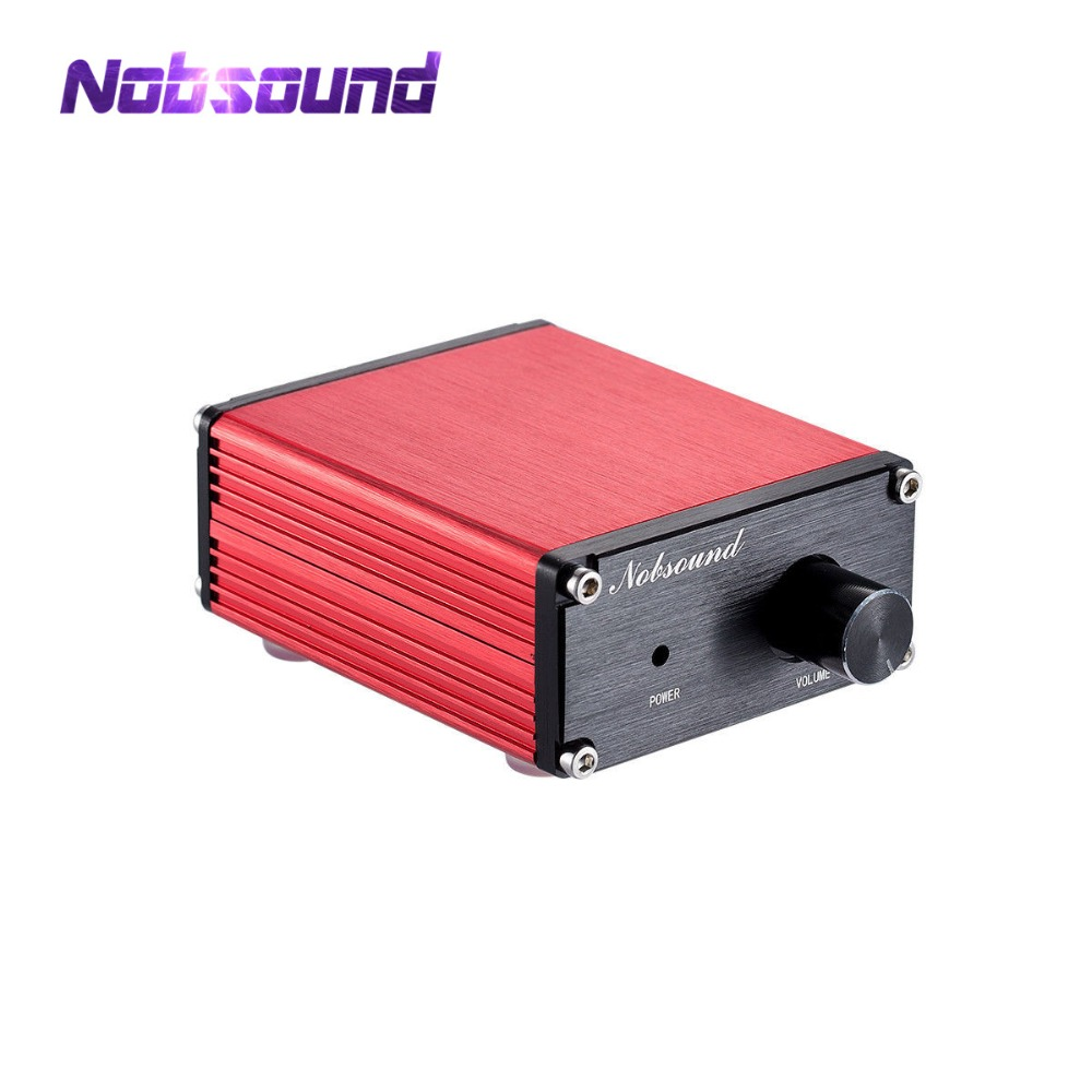 Breeze audio ba100 hifi class d audio digital power amplifier