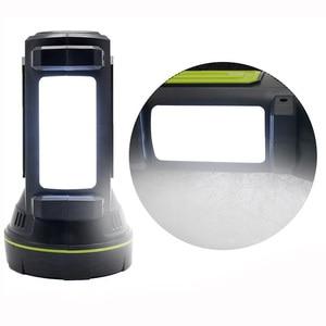 Image 5 - Lampe latérale lampe LED USB puissante rechargeable, lanterne à longue portée, lampe nocturne rechargeable, lampe de Camping pour les recherches