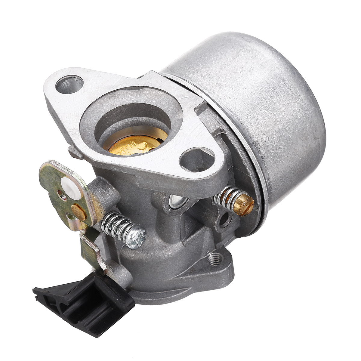 1 Pcs Choke Vergaser carburateur carburetor Briggs Stratton Quantum Motor  498965 with Gasket and Rubber Ring