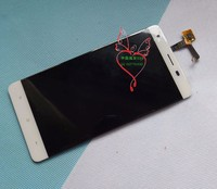 Original K6000 Pro Front Panel Touch Glass Digitizer Screen With LCD Display For Oukitel K6000 Pro
