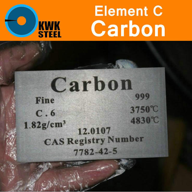 C carbon cube plate sheet bulk block high pure 999 periodic table c carbon cube plate sheet bulk block high pure 999 periodic table of elements for urtaz