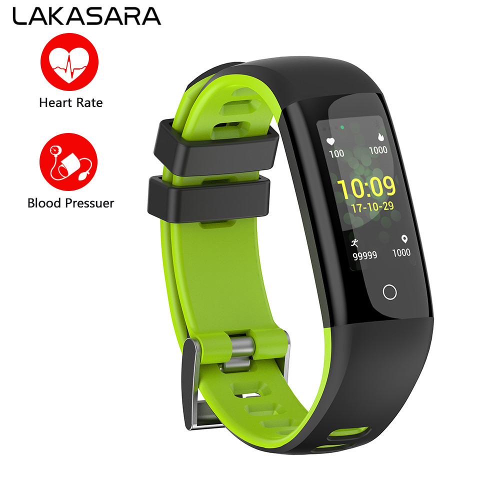 Fitness Tracker Smart Wristband Heart Rate Monitor Smart Band G16 Activity Smartwatch Blood Pressure IP67 Bracelet VS Mi Band 3 colmi v11 smart watch ip67 waterproof tempered glass activity fitness tracker heart rate monitor brim men women smartwatch