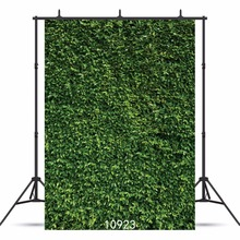 SHENGYONGBAO Art Cloth Custom Photography Backdrops Prop Lawn Theme Background 10923