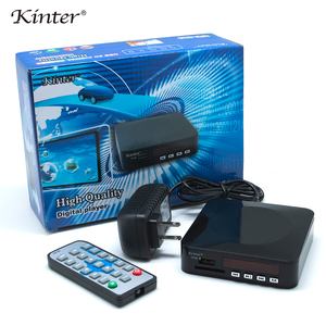 Image 5 - Kinter M3 mini stereo amplifier 12V SD USB input to AV play MP3 MP5 format supply power adapter remote control