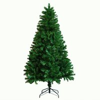 Practical 6ft 1 8M Large Luxury Artificial Christmas Tree Home Store Xmas Decoration Supplies