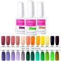 Lily angel Charming Sweet 15ml 120 Colors Manicure Soak-off UV LED Gel Nail Polish Semi Permanent Nail Gel Varnishes NO.49-72