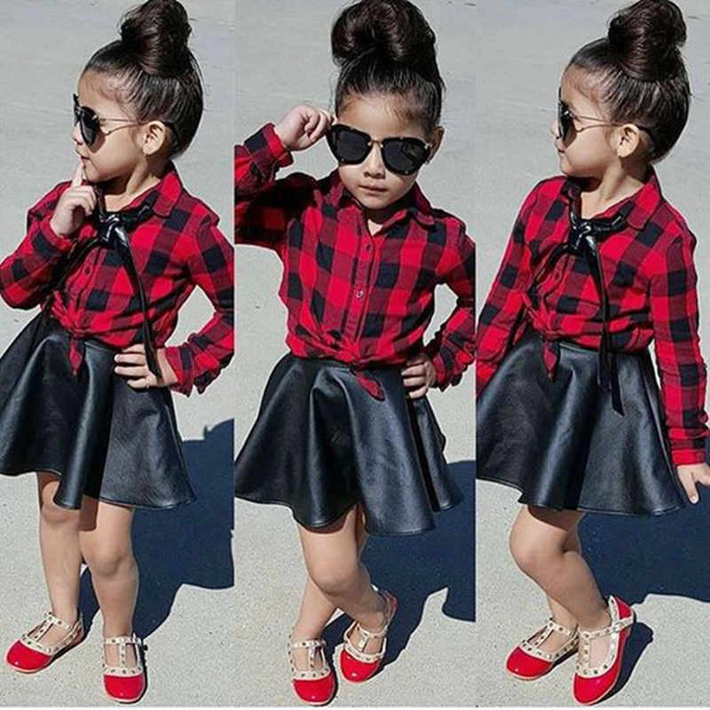 aeef5df0e286 Detail Feedback Questions about Girls Dress Stylish Toddler Kids ...