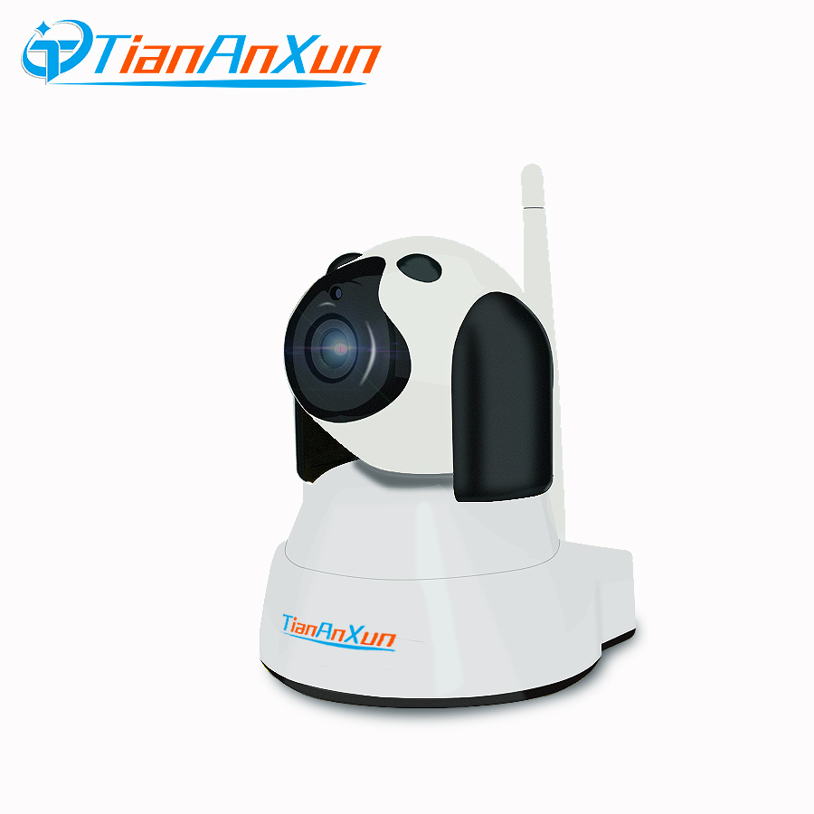 TIANANXUN Wireless Home Security  IP Camera wifi Smart Dog Mobile phone remote HD Surveillance Night Vision Indoor Baby Monitor baby monitor camera wireless wifi ip camera 720p hd app remote control smart home alarm systems security 1mp webcam yoosee app