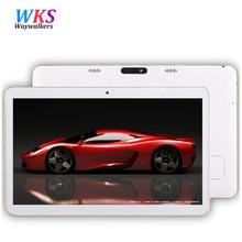 Waywalkers original 10.6 pulgadas tablet pc 3g teléfono de doble tarjeta sim Android 5.1 octa core 4 GB RAM 64 GB ROM 5MP Mejor Navidad tablet