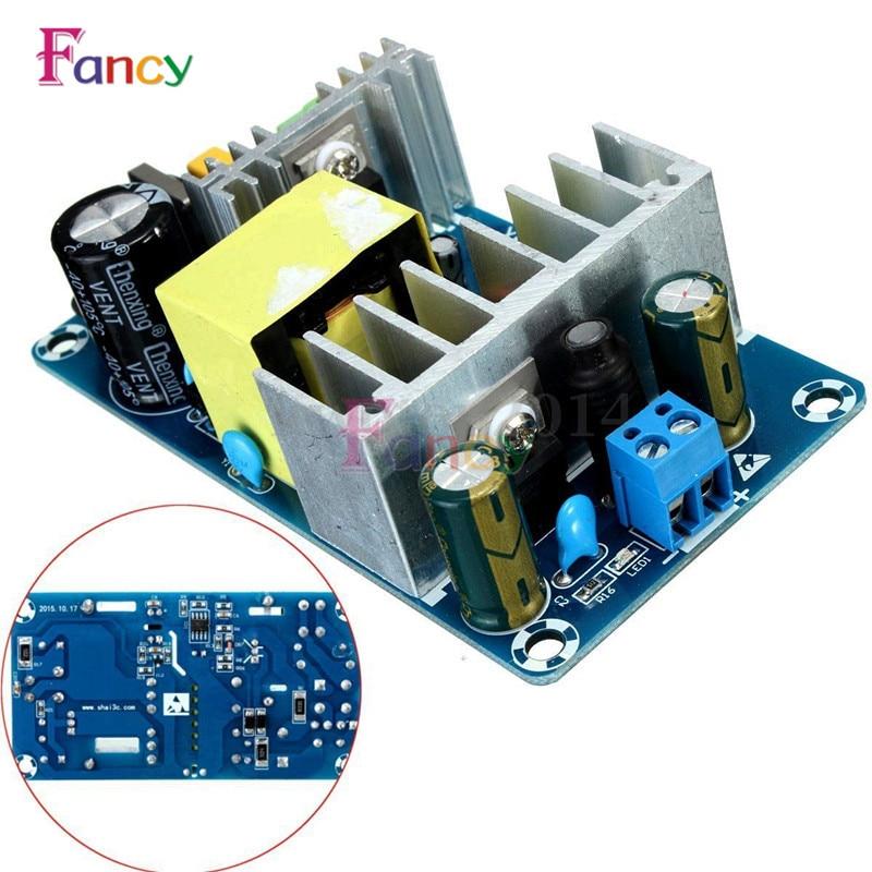 4A To 6A 24V 50HZ/60HZ 100W Switching Switch Power Supply Board AC-DC Power Module