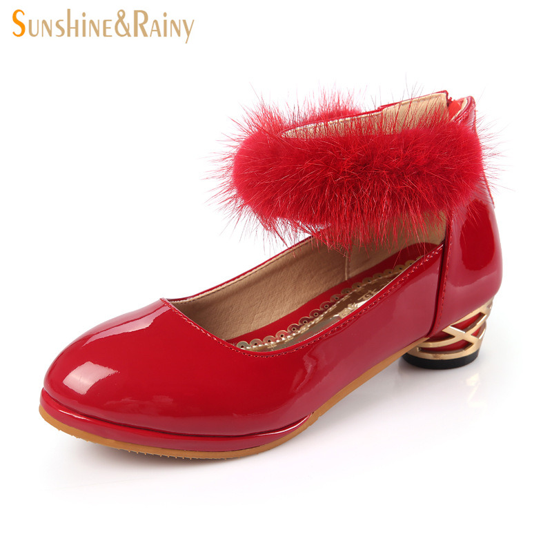 Popular Kids Red High Heels-Buy Cheap Kids Red High Heels lots