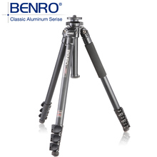DHL gopro Benro a3580f classic series aluminum alloy tripod professional slr  wholesale